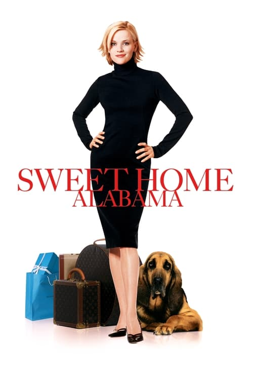 Sweet Home Alabama - Poster