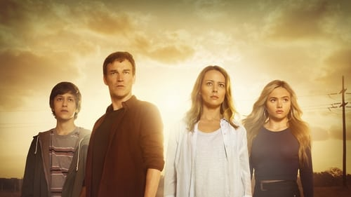 The Gifted (Season 1)