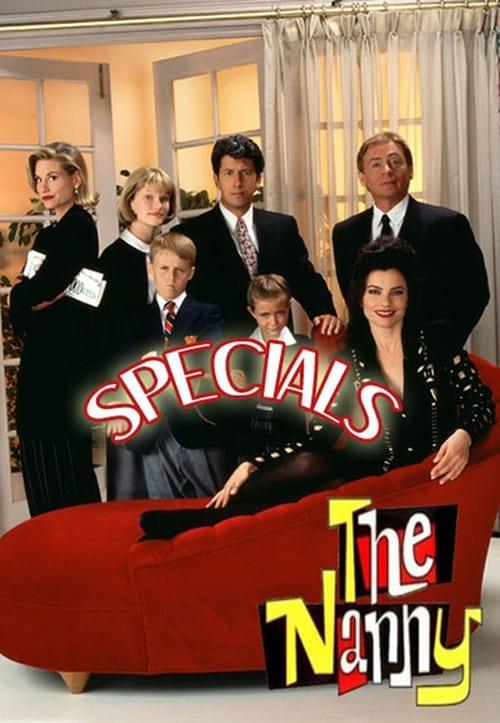 The Nanny: Specials