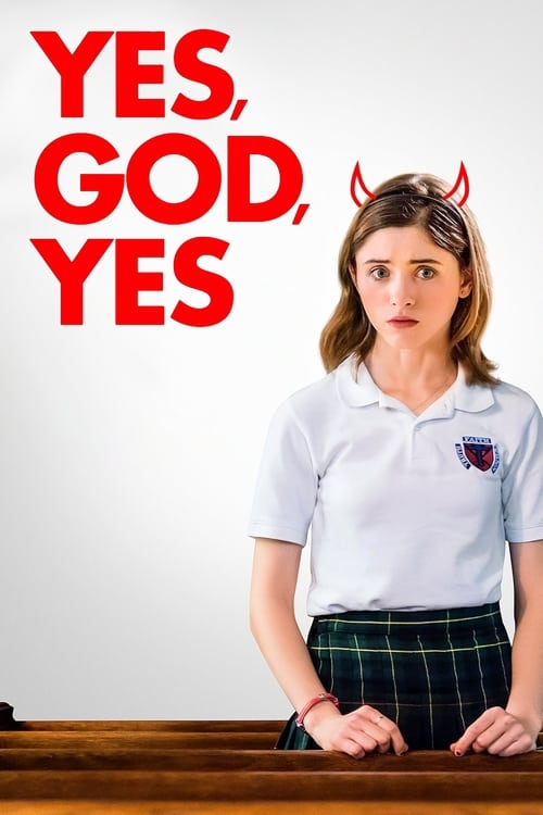 [720p] Yes, God, Yes (2019) streaming vf