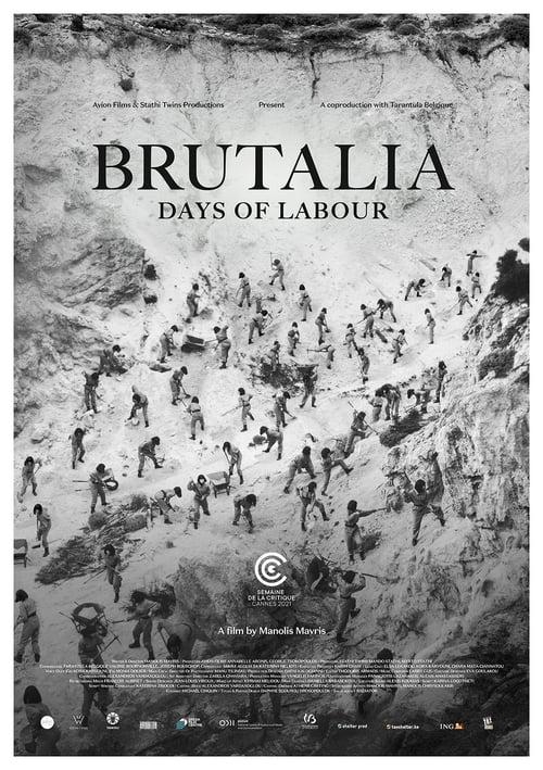Watch Brutalia, Days of Labour Online Idigitaltimes