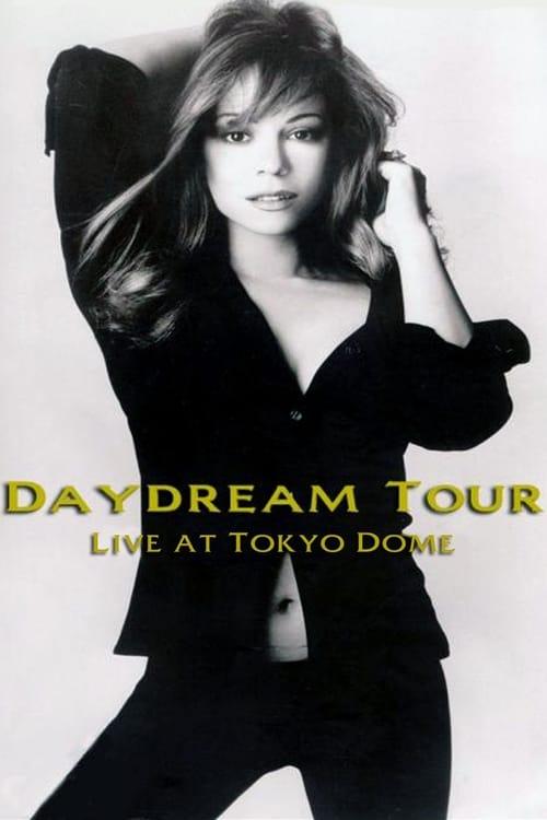 Assistir Filme Mariah Carey: Daydream Tour - Live at Tokyo Dome Em Boa Qualidade Hd 1080p