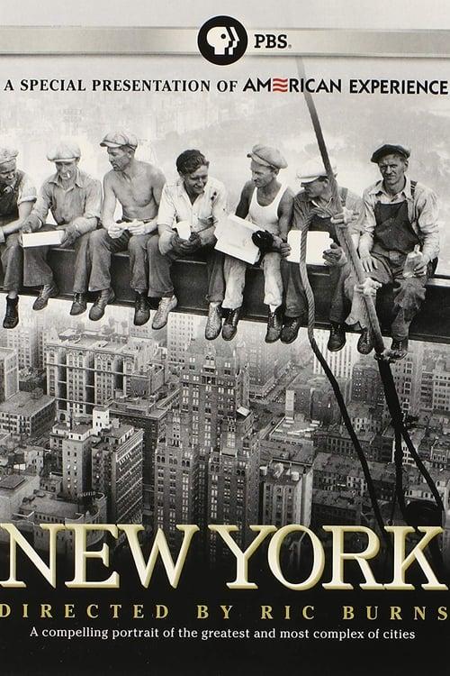 New York: A Documentary Film (1999)