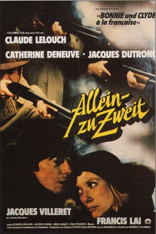 Us Two (1979)