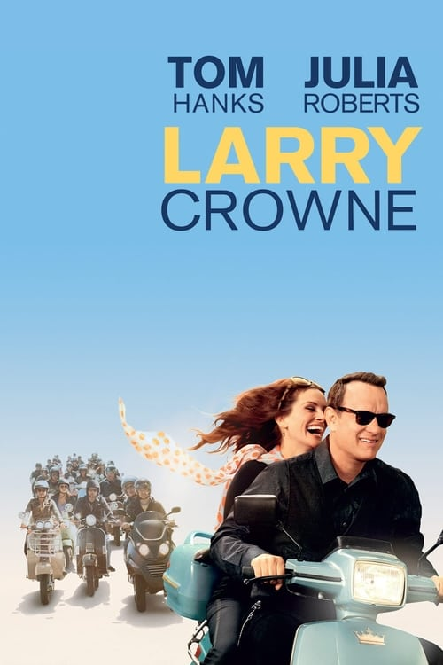 Watch Larry Crowne (2011) Full Movie