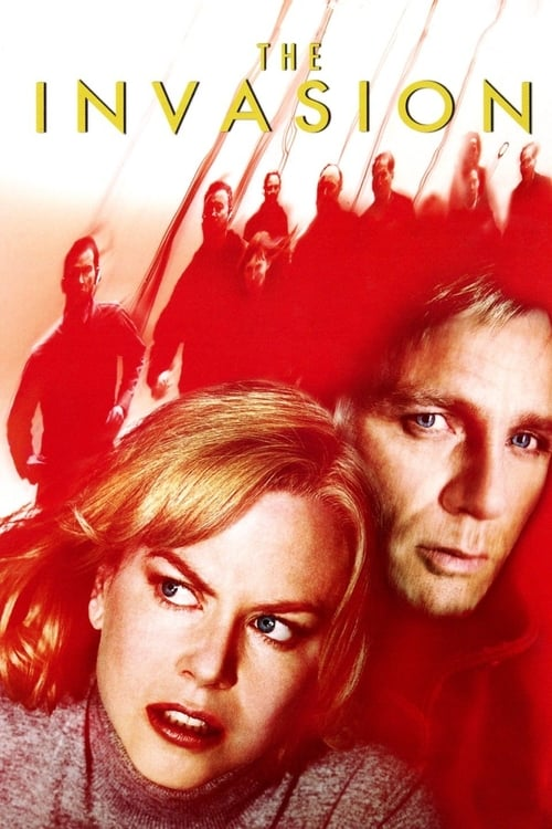 Streaming The Invasion (2007) Best Quality Movie