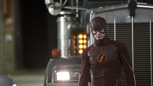 The Flash - Season 1 - Episode 22: Rogue Air