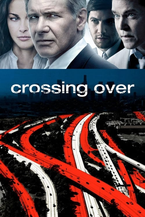 Watch Crossing Over (2009) Best Quality Movie