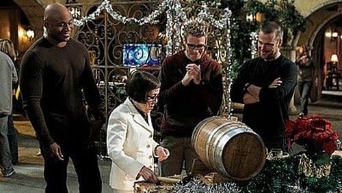 NCIS: Los Angeles: Season 3 – Épisode Higher Power