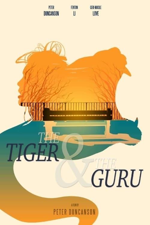 Ver pelicula The Tiger & the Guru Online
