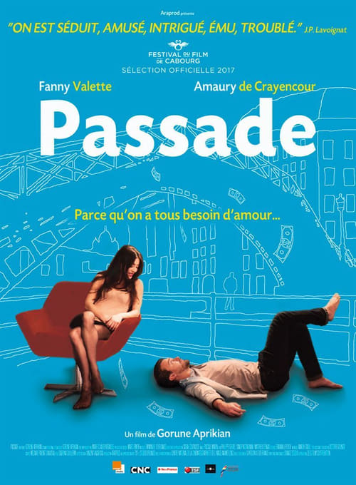 Regarder $ Passade Film en Streaming Gratuit