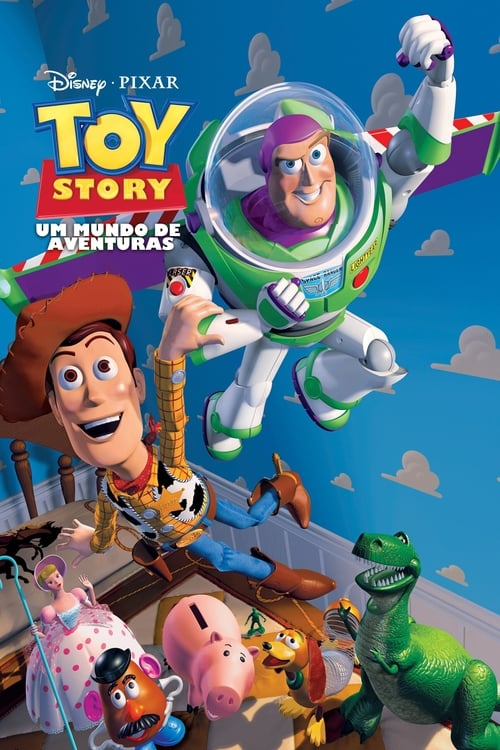 Imagens Toy Story