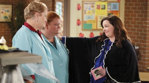 Mike & Molly: Season 5 – Episode The World According to Peggy