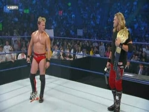 Wwe Smackdown Live 2008 Tv Show 300mb: Season 10 – Episode May 16, 2008