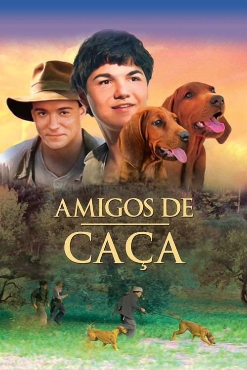 Filme Amigos de Caça Em Português