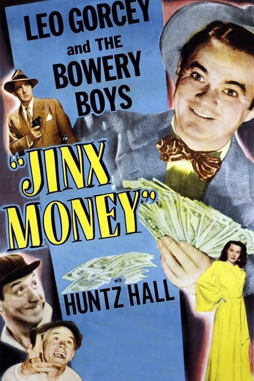 Mira La Película Jinx Money En Buena Calidad