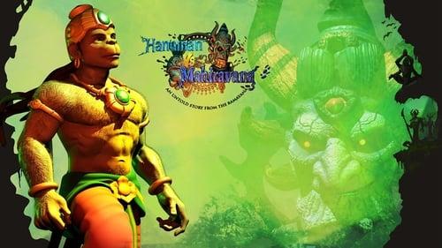 Hanuman vs Mahiravana (2018) Full Movie Hindi 720p HDRip Free Download