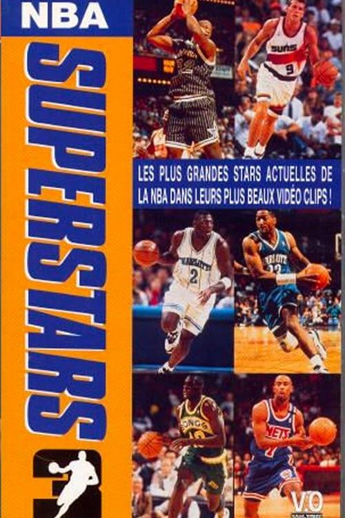 NBA Superstars 3 (1995)