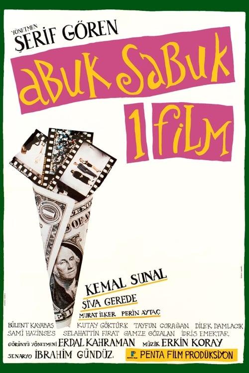 Film Abuk Sabuk 1 Film In Deutscher Sprache Online