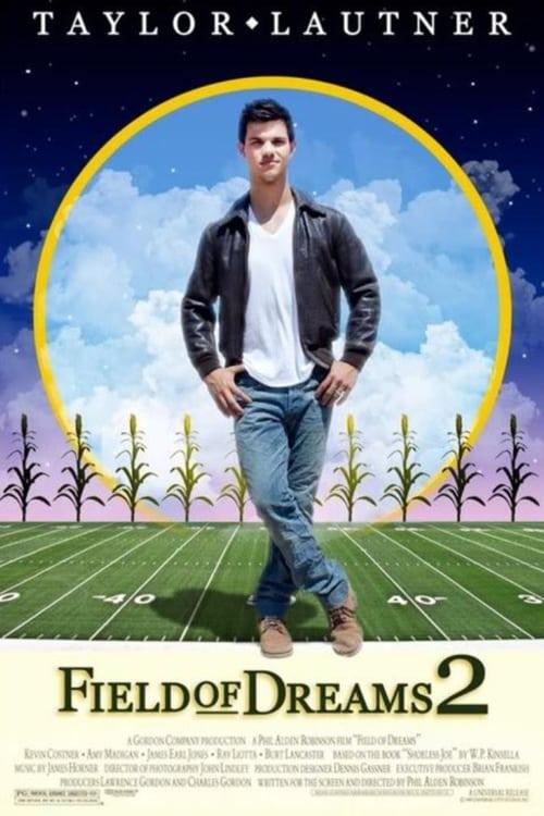 Field of Dreams 2: Lockout (2011)