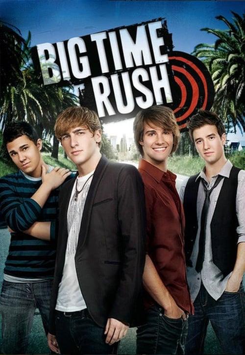 Big Time Rush: Épisodes spéciaux