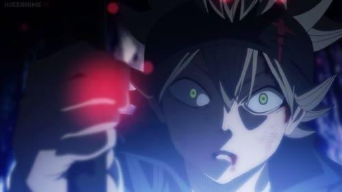 Black Clover: Season 1 – Episode Asta and Yuno