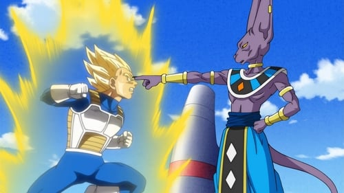 Dragon Ball Super: Season 1 – Episod How Dare You Do That To My Bulma! Vegeta's Metamorphosis of Fury?!