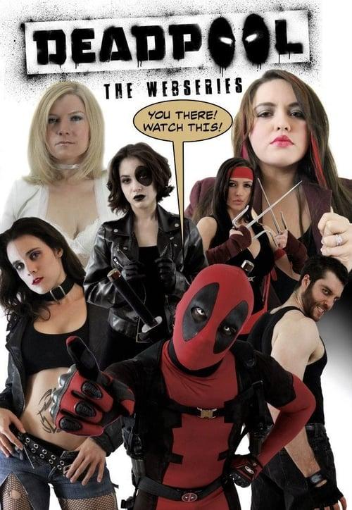 Deadpool tv series 2013 the movie database tmdb for Deadpool show
