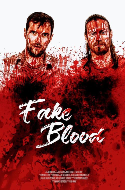 Mira La Película Fake Blood Gratis