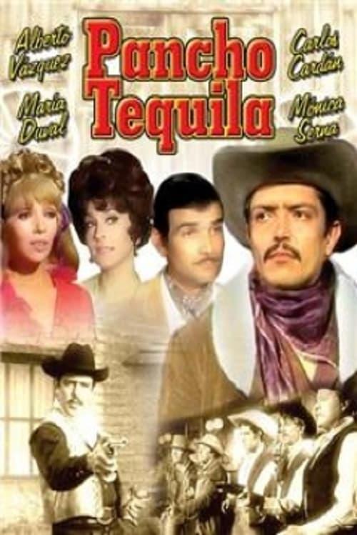 Regarde Pancho Tequila De Bonne Qualité Gratuitement