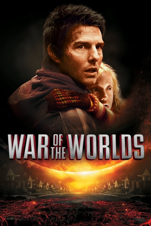 War of the Worlds film en streaming
