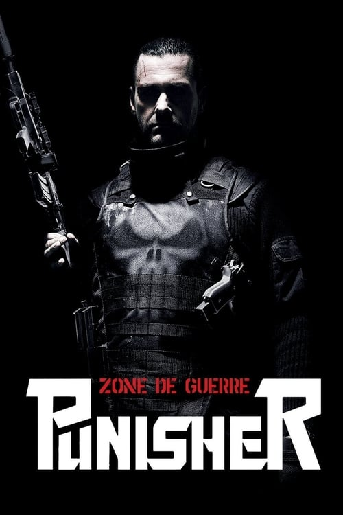 The Punisher : Zone de guerre (2008)