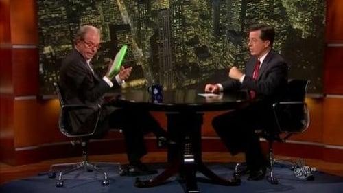 The Colbert Report 2010 Blueray: Season 6 – Episode Nicholas Negroponte
