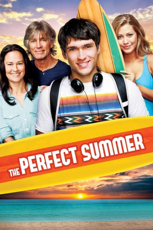 Sledujte Film The Perfect Summer S Titulky