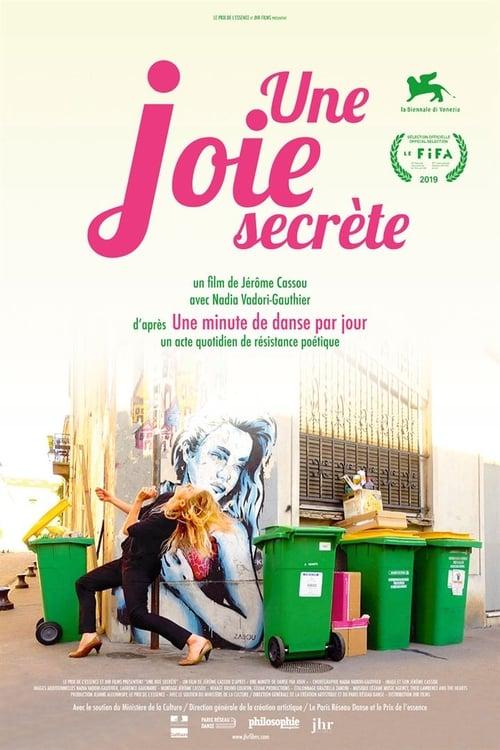 Une joie secrète (2019)