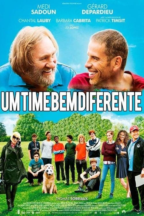 Filme Um Time Bem Diferente De Boa Qualidade Gratuitamente
