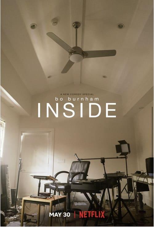 Bo Burnham: Inside (2021)