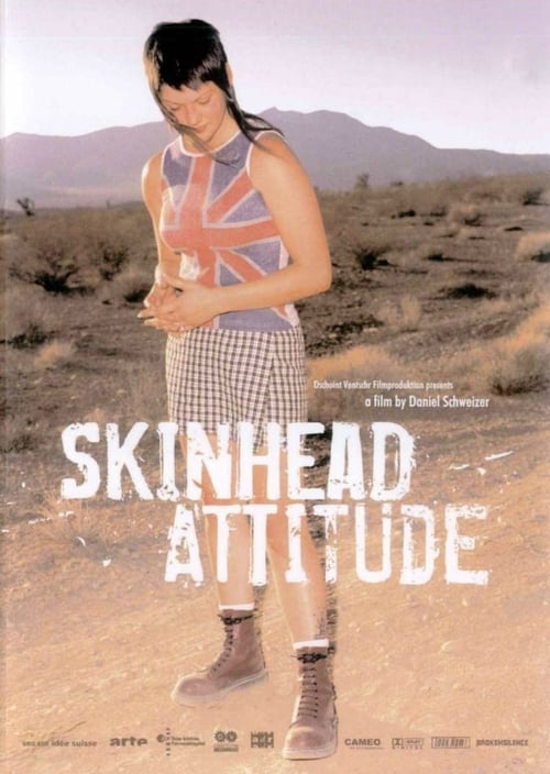Skinhead Attitude