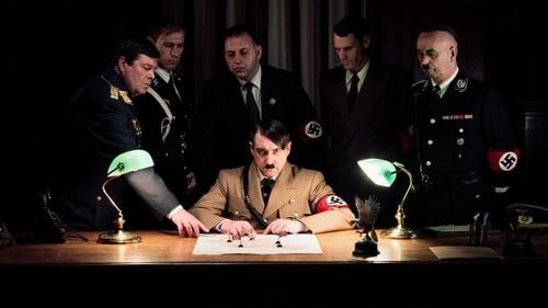 Εικόνα της σειράς Ο Σατανικός Κύκλος του Χίτλερ