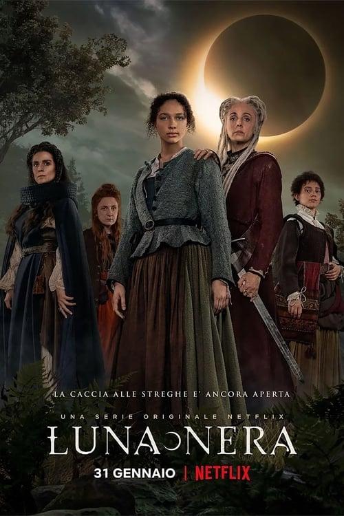 Poster von Luna Nera
