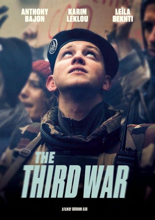 ★ La Troisième guerre (2020) streaming vf hd