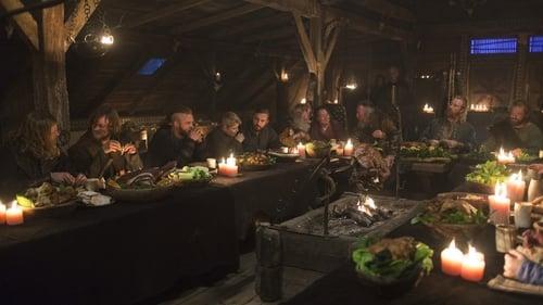Vikings - Season 1 - Episode 9: All Change
