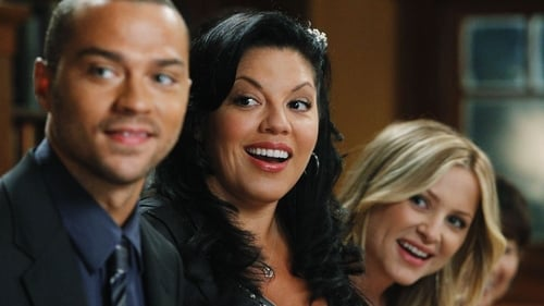 Grey's Anatomy - Season 7 - Episode 1: With You I'm Born Again