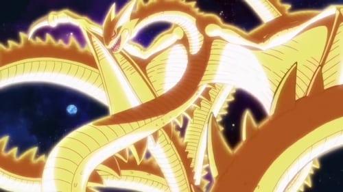 Dragon Ball Heroes Seaosn 2 Episode 8 Subtitle Indonesia