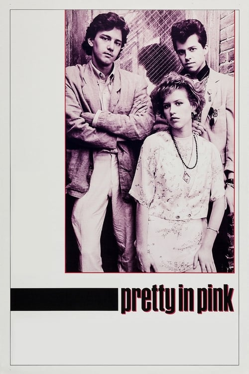 Download Pretty in Pink (1986) Movie Free Online