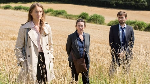 Broadchurch - Series 3 - episode 5