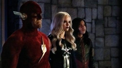The Flash - Season 6 - Episode 9: Crisis on Infinite Earths: Part Three (III)