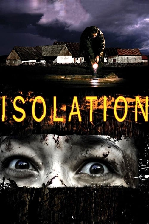 Isolation (2005) Poster