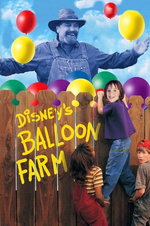 فيلم Balloon Farm كامل مدبلج