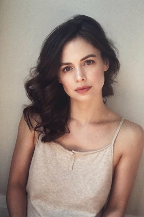 A picture of Conor Leslie